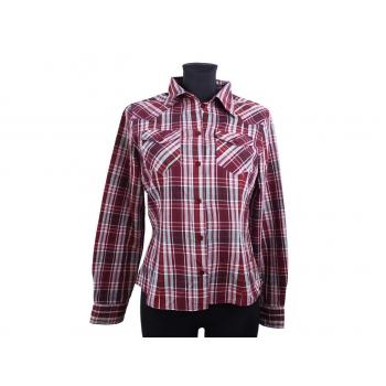 Женская рубашка в клетку H&M DIVIDED