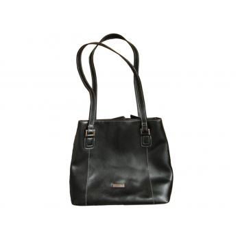 Женская черная сумка NEXT