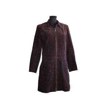 Женское вельветовое пальто весна осень CACHE CACHE, М