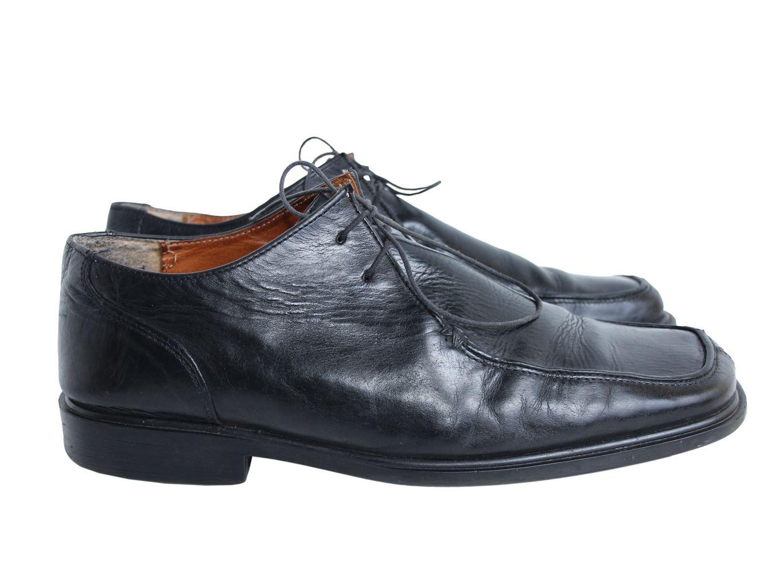 Полуботинки мужские кожаные NEXT 44 размер
