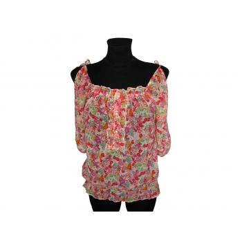 Женская цветная блузка NEW LOOK, М