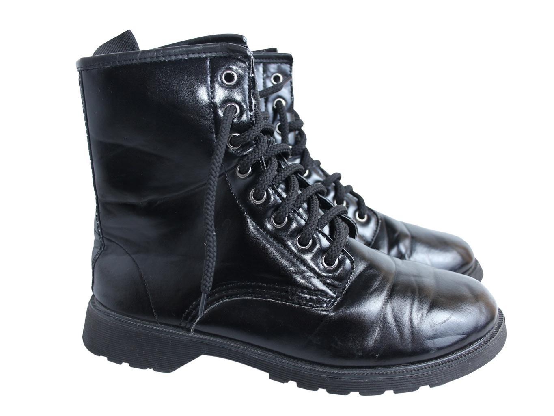 Женские ботинки осень весна E-VIE 39 размер