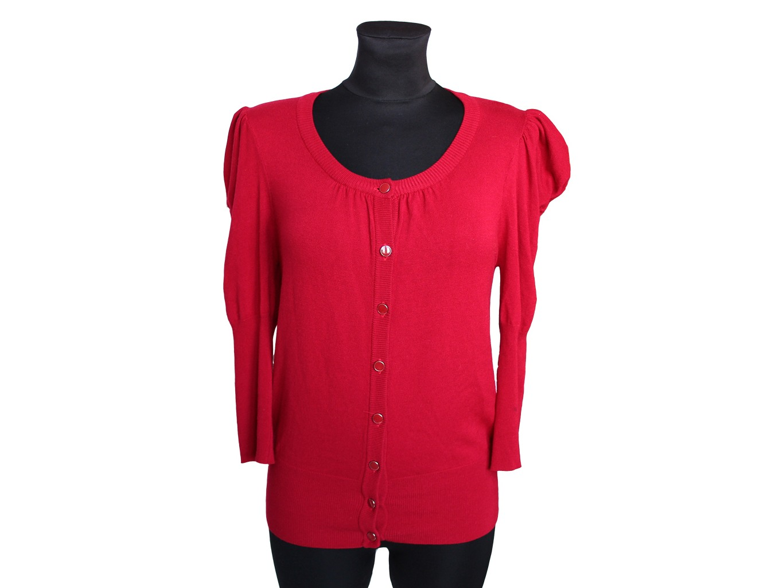 Женская красная кофта WAREHOUSE, S