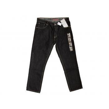 Мужские черные джинсы RED HERRING W 34 L 29