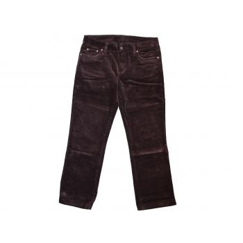 Женские коричневые вельветовые брюки CHEROKEE