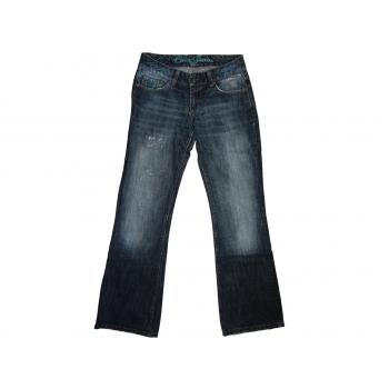 Женские джинсы клеш CARS
