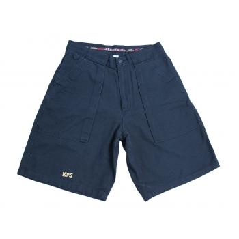 Мужские синие шорты SPORT WEAR W 30