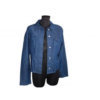 Женская синяя джинсовая куртка IN WEAR