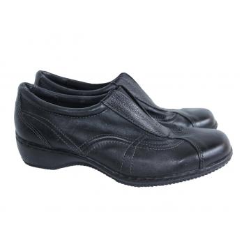 Женские кожаные туфли  FOOTGLOVE MARKS&SPENCER 37 размер