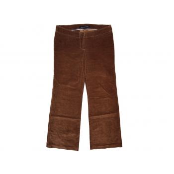 Женские вельветовые брюки French Connection