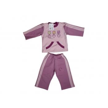 Детский костюмчик на малыша 1-2 года
