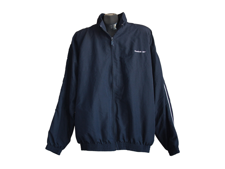Мужская спортивная куртка мастерка REEBOK, XL