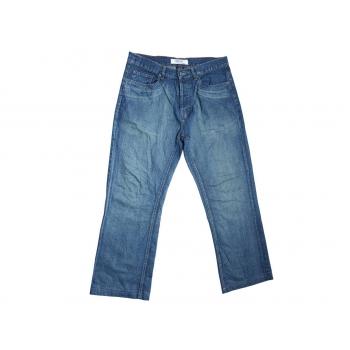 Мужские джинсы W 34 L 30 ANGELO LITRICO