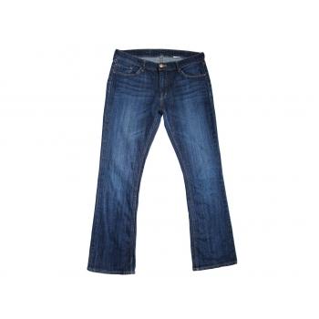 Женские джинсы клеш H & M, L