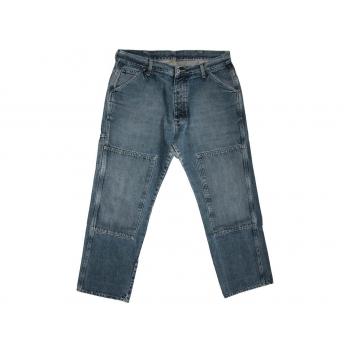 Мужские синие джинсы BIG STAR W 36 L 32