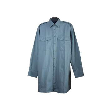 Мужская рубашка METZGER, XL