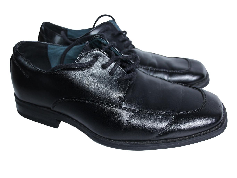 Мужские кожаные туфли APT 9, 41 размер