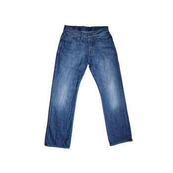 Джинсы синие мужские G-STAR RAW W30 L32