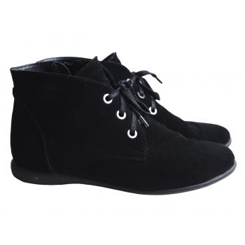 Ботинки женские замшевые GEVO 38 размер