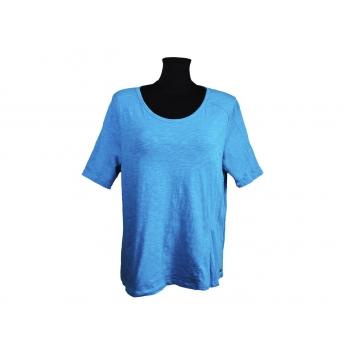 Футболка женская голубая CECIL, L