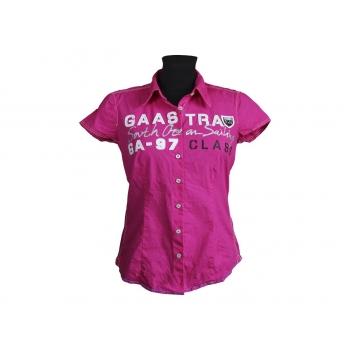 Женская рубашка с коротким рукавом GAASTRA, XS