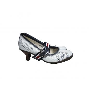 Туфли женские белые S.OLIVER 37 размер