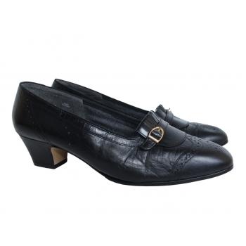 Женские кожаные туфли ARA 39 размер