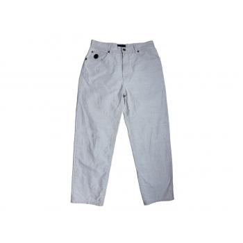 Мужские светлые джинсы W 30 TRUSSARDI