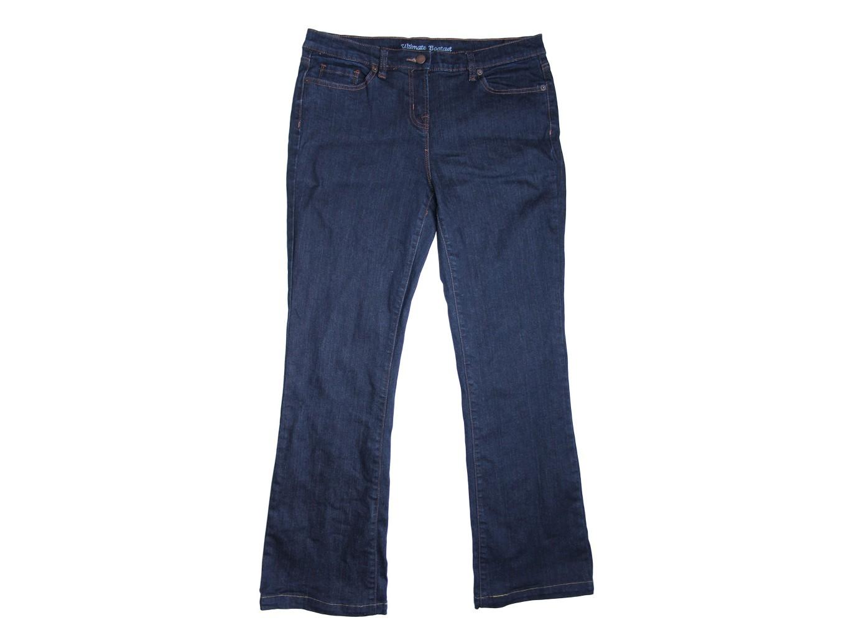 Женские джинсы клеш NEXT, XL