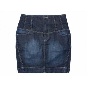 Женская джинсовая миди юбка MEXX, М