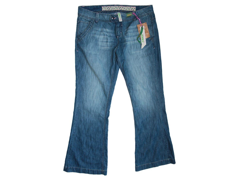 Женские джинсы клеш DENIM, XXXL