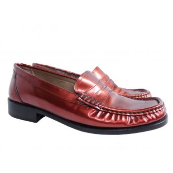 Женские лаковые туфли BALLY Италия 35 размер