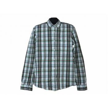 Мужская рубашка в клетку L.O.G.G. by H&M, М