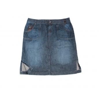 Женская джинсовая юбка ETAM JEANS, XXXL