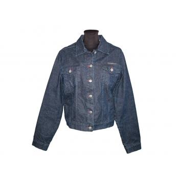 Женская синяя джинсовая куртка JASPER CONRAN, XL