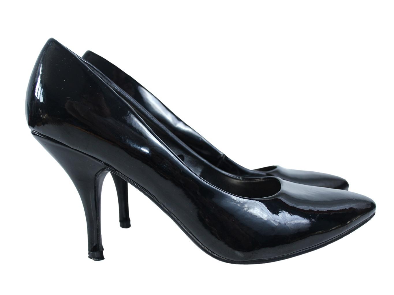 Женские лаковые туфли ATMOSPHERE 39 размер
