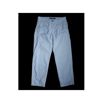 Мужские голубые брюки чинос DOCKERS W 32 L 32