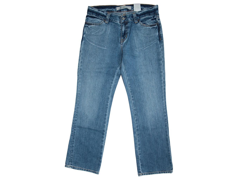 Женские прямые джинсы LOW RISE GAP, М