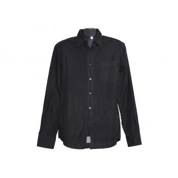 Мужская черная рубашка ESPRIT