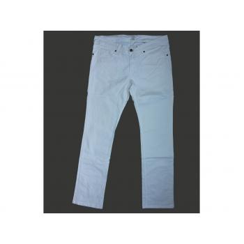 Женские белые джинсы L.O.G.G. by H&M, XL