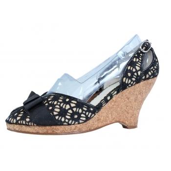 Женские красивые туфли FAITH 38 размер