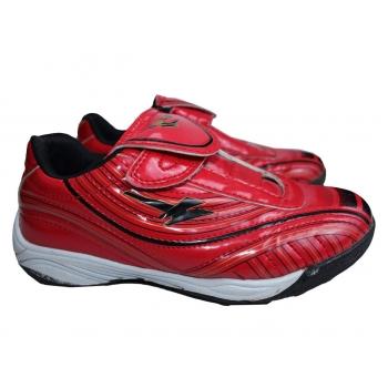 Детские красные кроссовки GOLA на мальчика 9-13 лет