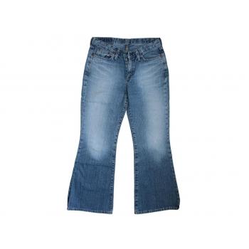 Женские джинсы клеш G-STAR