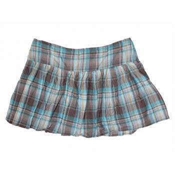 Женская мини юбка в клетку ATMOSPHERE, М