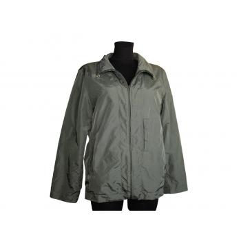 Женская зеленая демисезонная куртка ESPRIT SPORT, XL