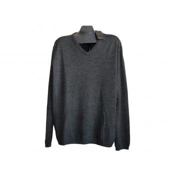 Мужской шерстяной свитер JEFF&CO
