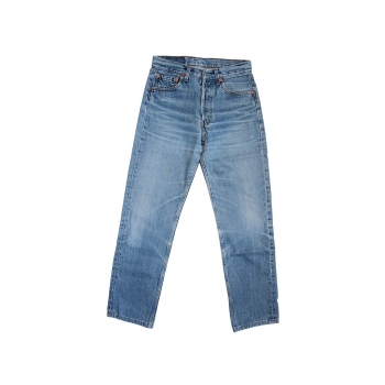 Мужские джинсы LEVIS 501, XS