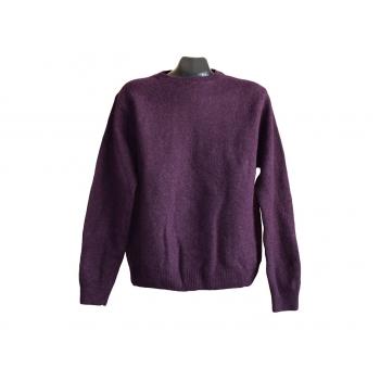 Мужской шерстяной свитер HUTSON HARBOUR