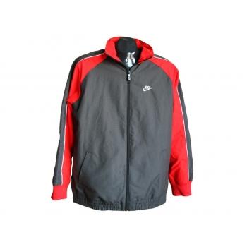Детская спортивная куртка NIKE для мальчика 12-16 лет