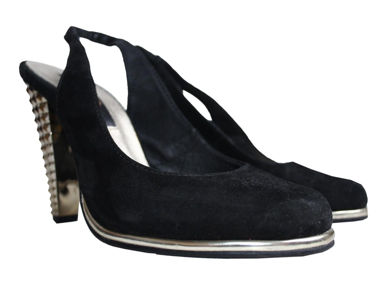 Женские замшевые туфли ASOS 36 размер